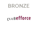 Logo von Club Efforce